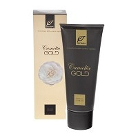 Balsam do ciała CAMELIA GOLD 200ml