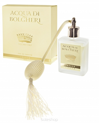 Perfumy ACQUA DI BOLGHERI EXCLUSIVE FRESCO 50ml