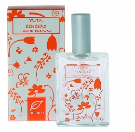 Perfumy YUTA ZENZERO 35ml