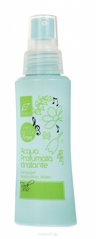 Woda perfumowana ROCK LIME 100ml