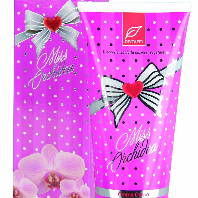 Balsam do ciała MISS ORCHIDEA 200ml