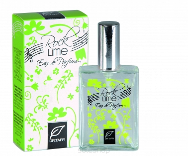 Perfumy ROCK LIME 35ml