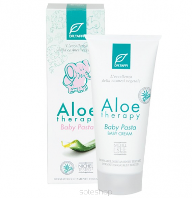 Krem do ciała BABY ALOE THERAPY 100ml