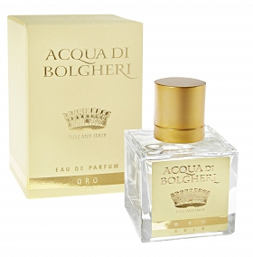 Perfumy ACQUA DI BOLGHERI ORO 100ml