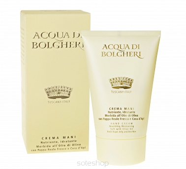 Krem do rąk ACQUA DI BOLGHERI ORO 100ml