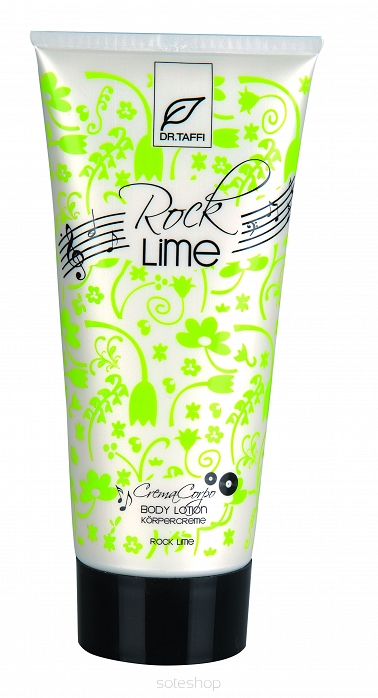 Balsam do ciała ROCK LIME 200ml