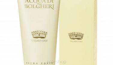 Balsam do ciała ACQUA DI BOLGHERI ORO 200ml