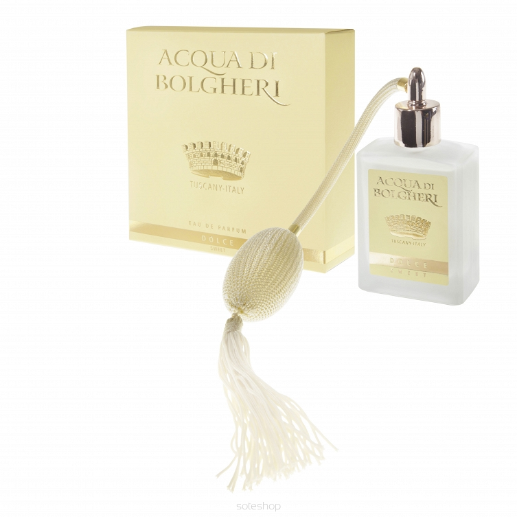 Perfumy ACQUA DI BOLGHERI EXCLUSIVE DOLCE 50ml