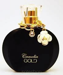 Perfumy CAMELIA GOLD 60ml