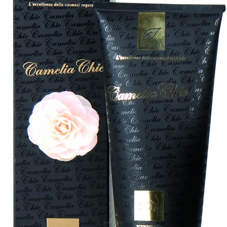 Balsam do ciała CAMELIA CHIC 200ml