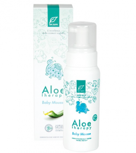 Mus BABY ALOE THERAPY 250ml