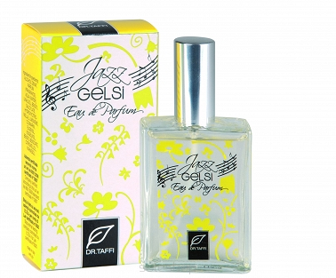Perfumy JAZZ GELSI 35ml