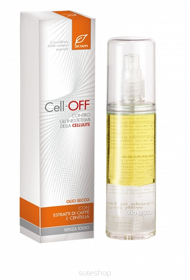 Olejek CELL OFF 150ml