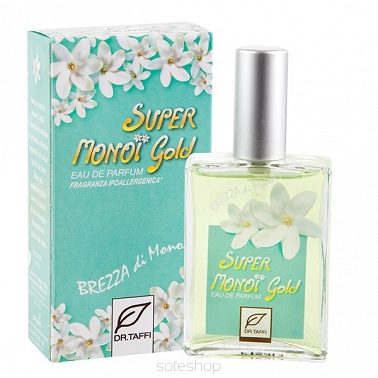 Perfumy SUPER MONOI GOLD